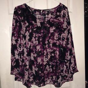 Jennifer Lopez brand blouse
